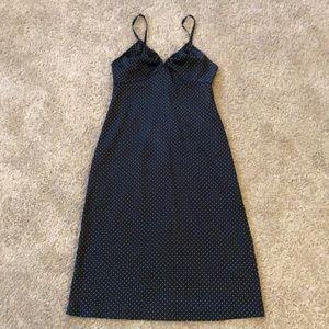 Like New Sisley 90's Style Slip Dress